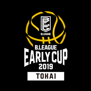 EARLY CUP 2019 TOKAI